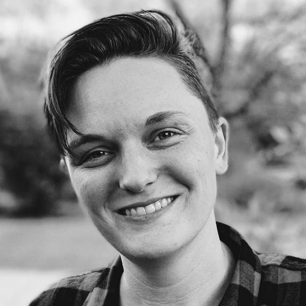 A headshot photograph of Melissa Taylor.
