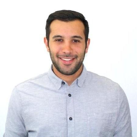 Elias Elhaimer