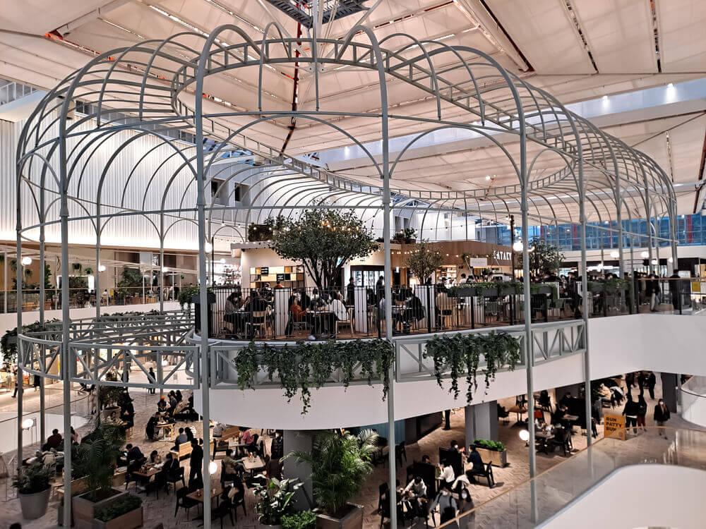 أشهر مراكز التسوق في سيول 2021