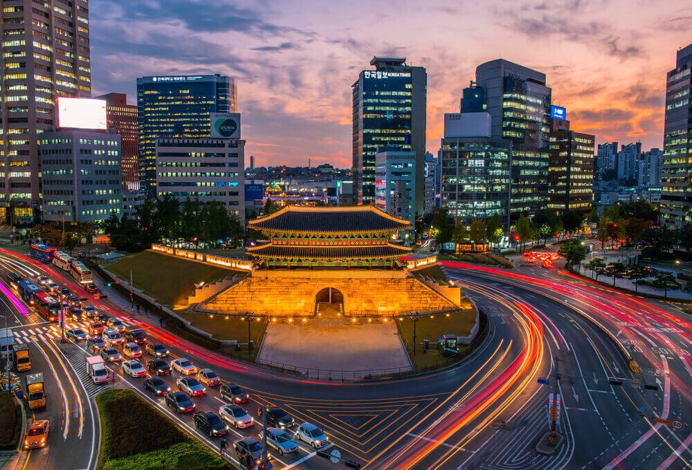 سيول: مدينة واحدة، عالمان مختلفان: الحداثة والتراث