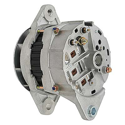 New replacement 22 series alternator