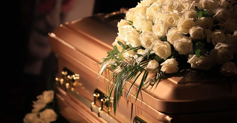 Dolphin Funerals