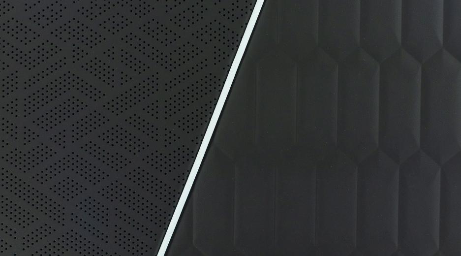 Custom perforations