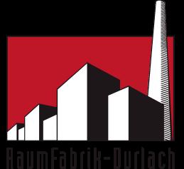 Raumfabrik-Durlach logo