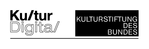 Programm Kultur Digital der Kulturstiftung des Bundes