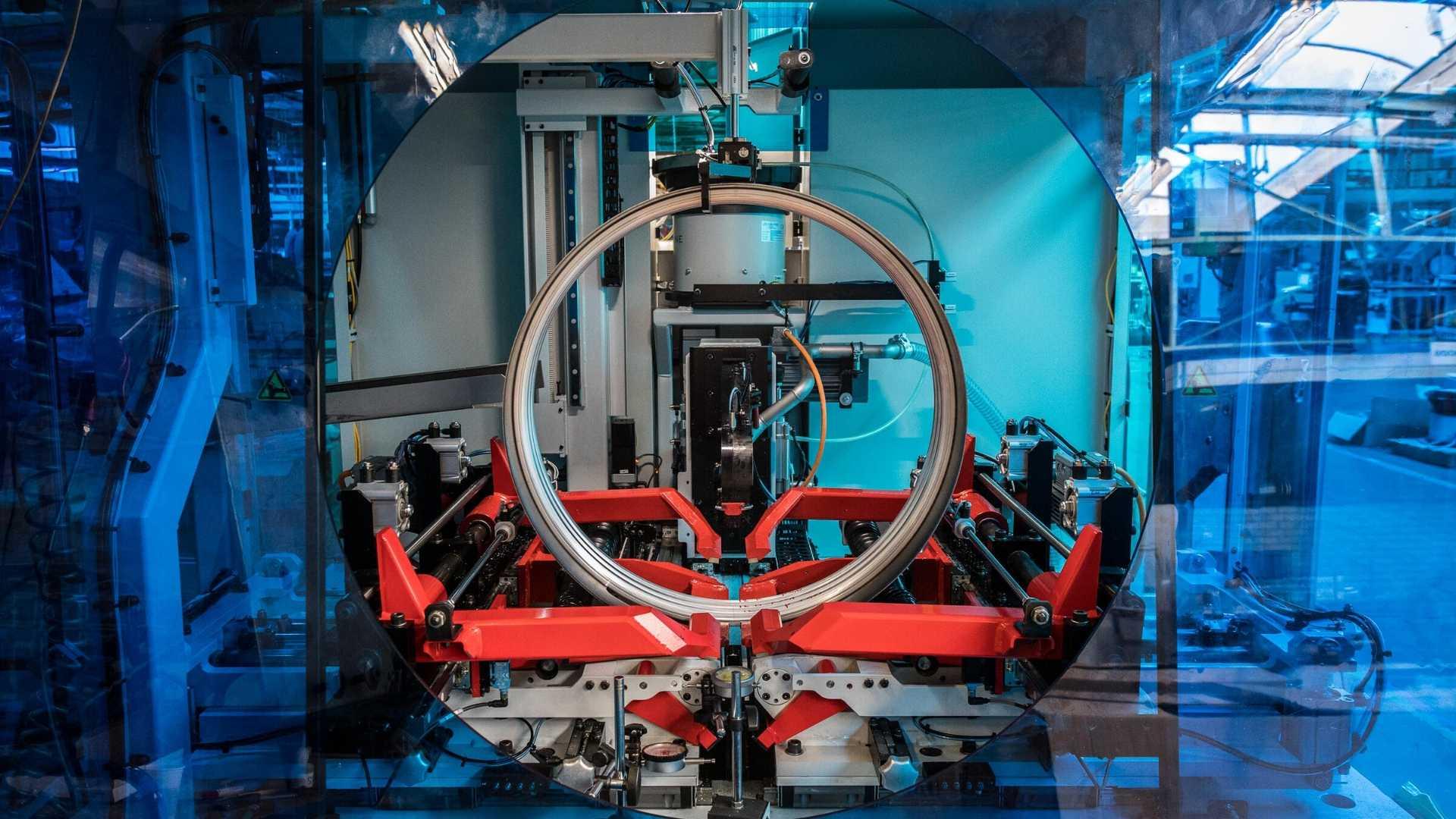 Fietsfabrikanten wereldwijd bouwen op Holland Mechanics