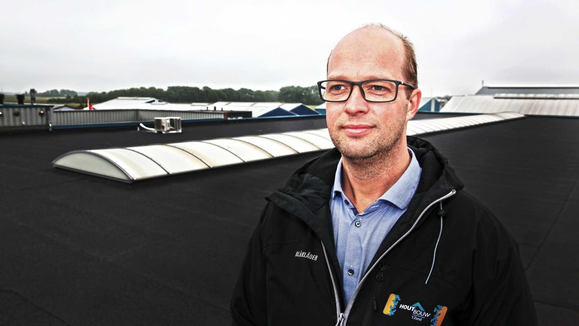 Ondernemers Kolksluis kopen gezamenlijk 3.200 zonnepanelen in