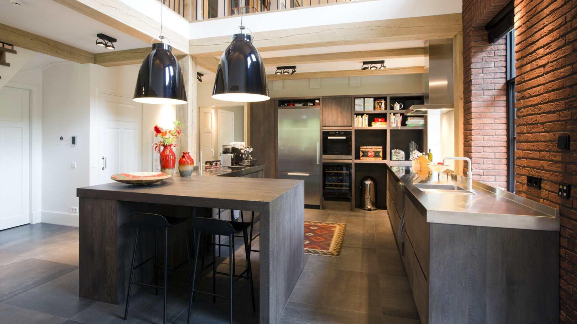 Keuken ontwerpen? Tijd is je beste vriend!