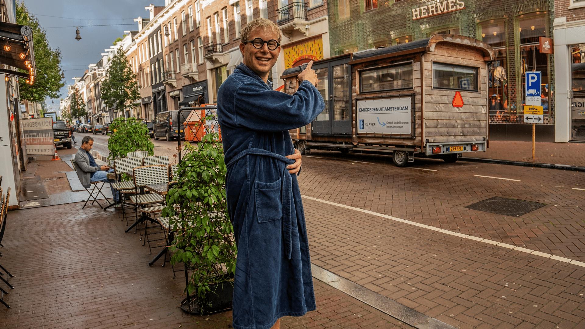 Emigrerenuit.Amsterdam - Deel #2