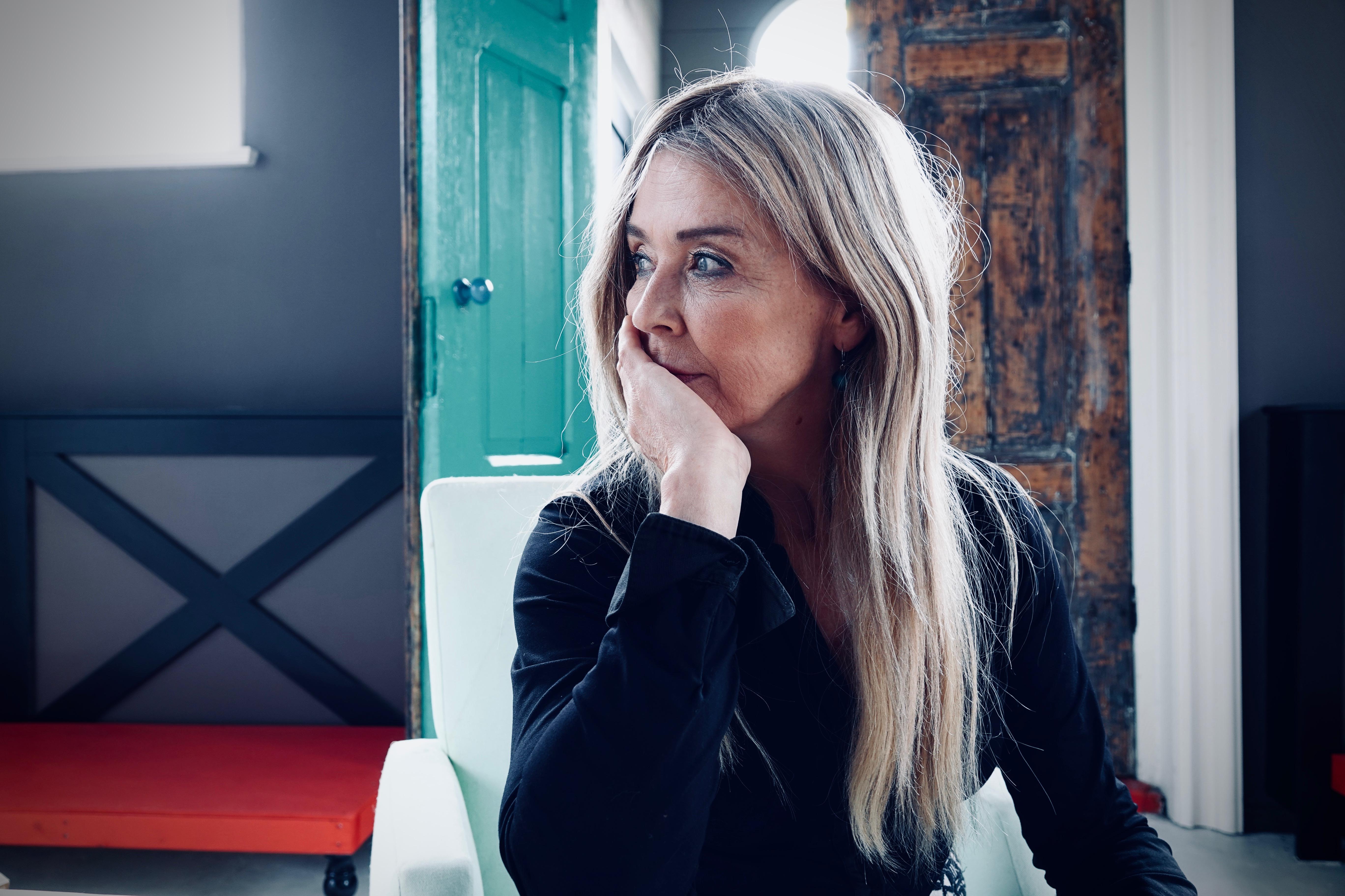 Anette Mak: 'Slagen is langer volhouden dan je zin hebt'
