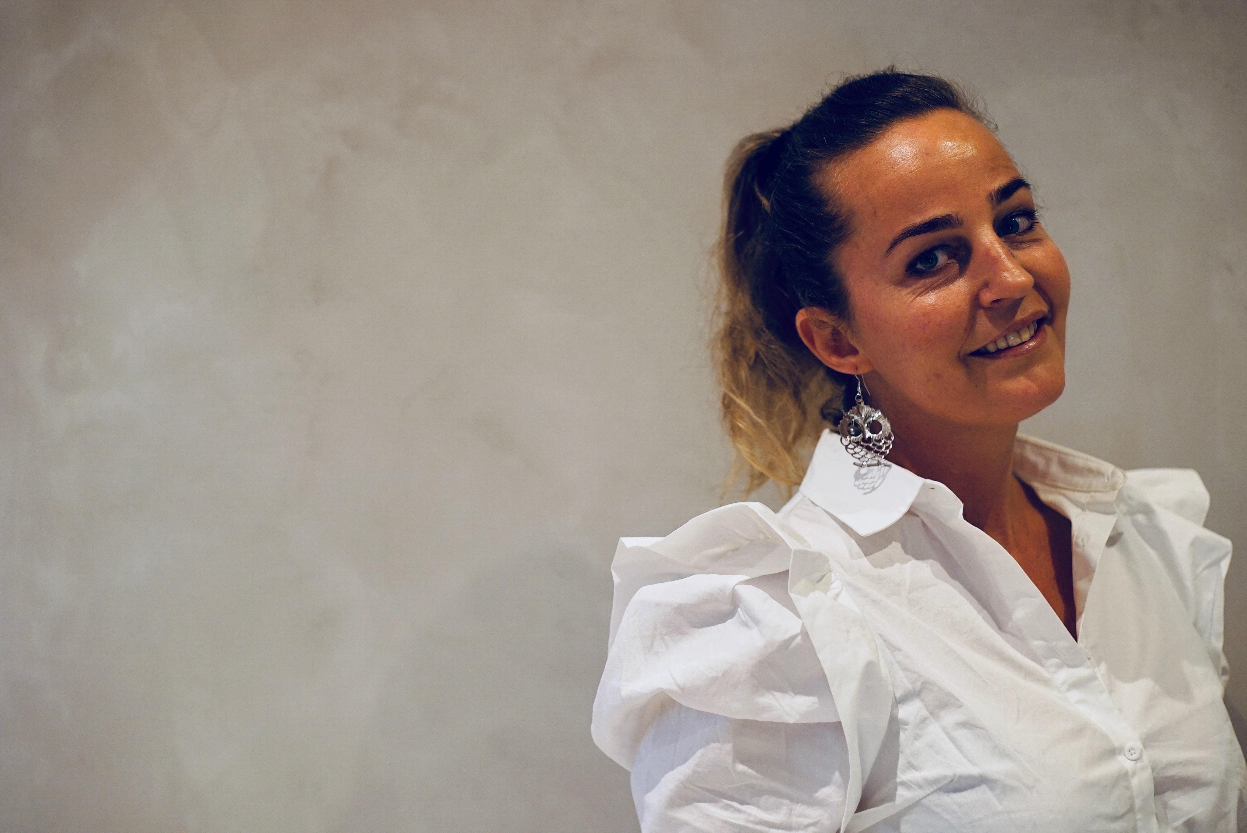 Esther Schouten: 'Succes is één keer meer opstaan'