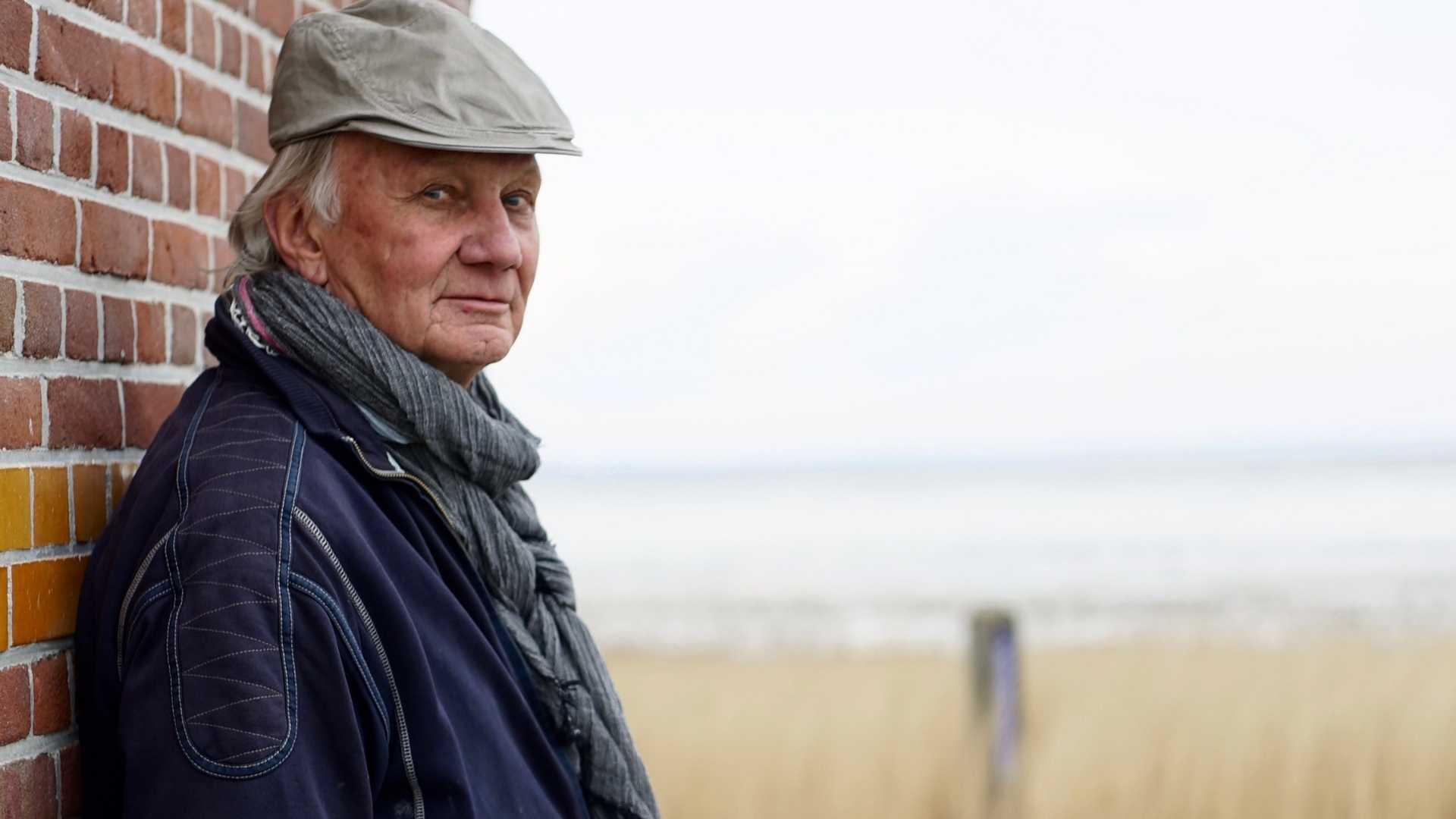 Trotse Noord-Hollander: Peter van Zutphen