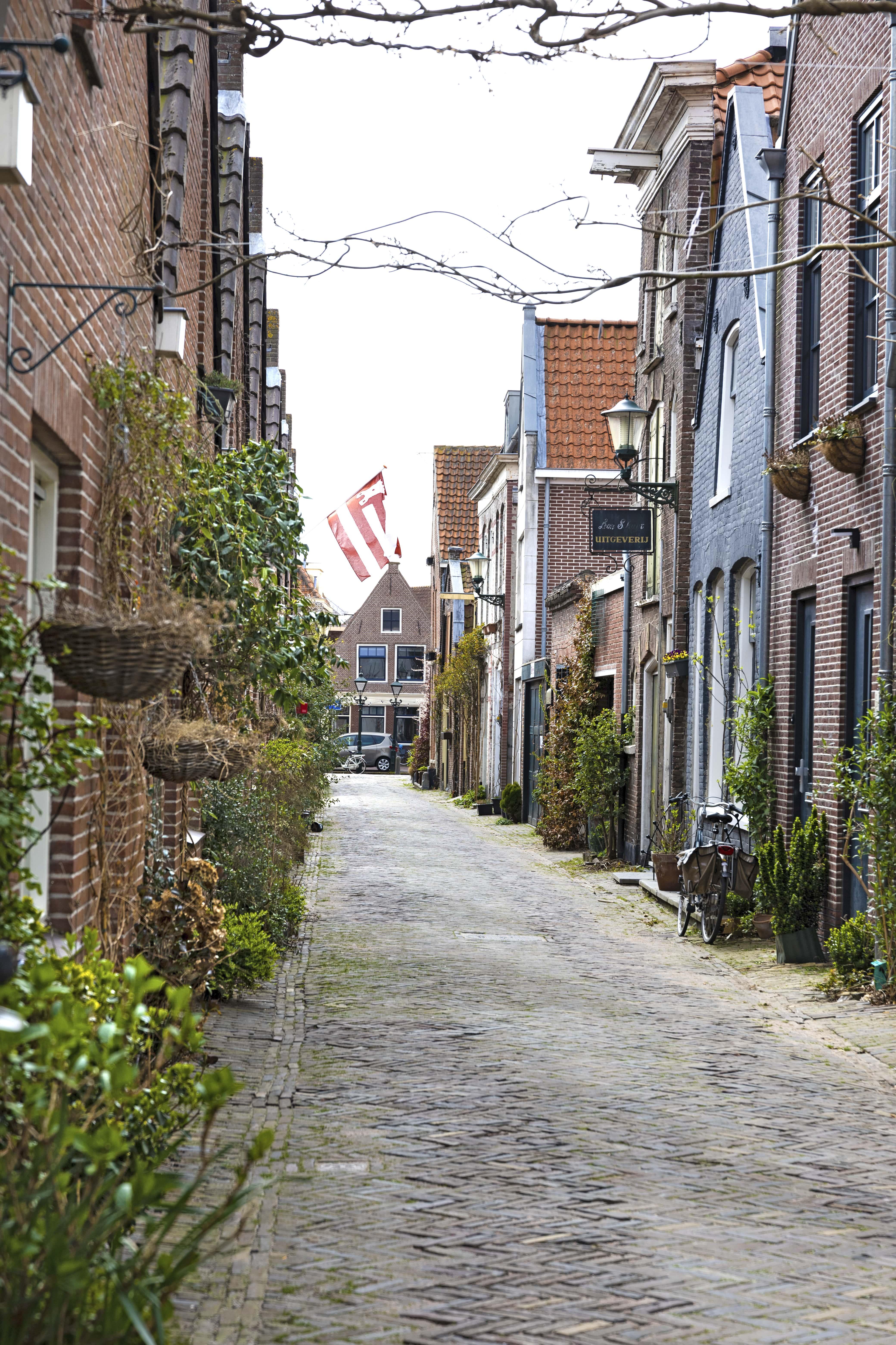 Ga op pad en ontdek deze buitengewone, oer-Hollandse plekjes
