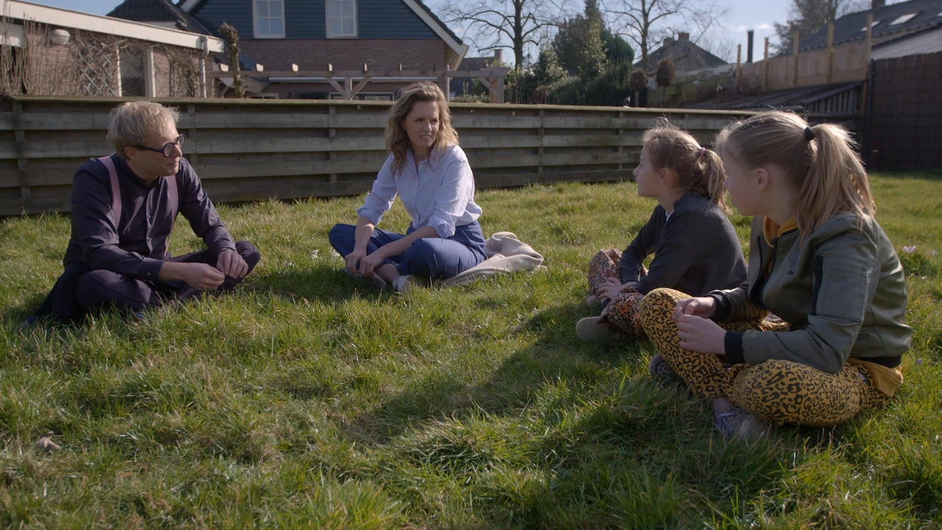 Interview deelnemers Kinderen Kopen een Huis