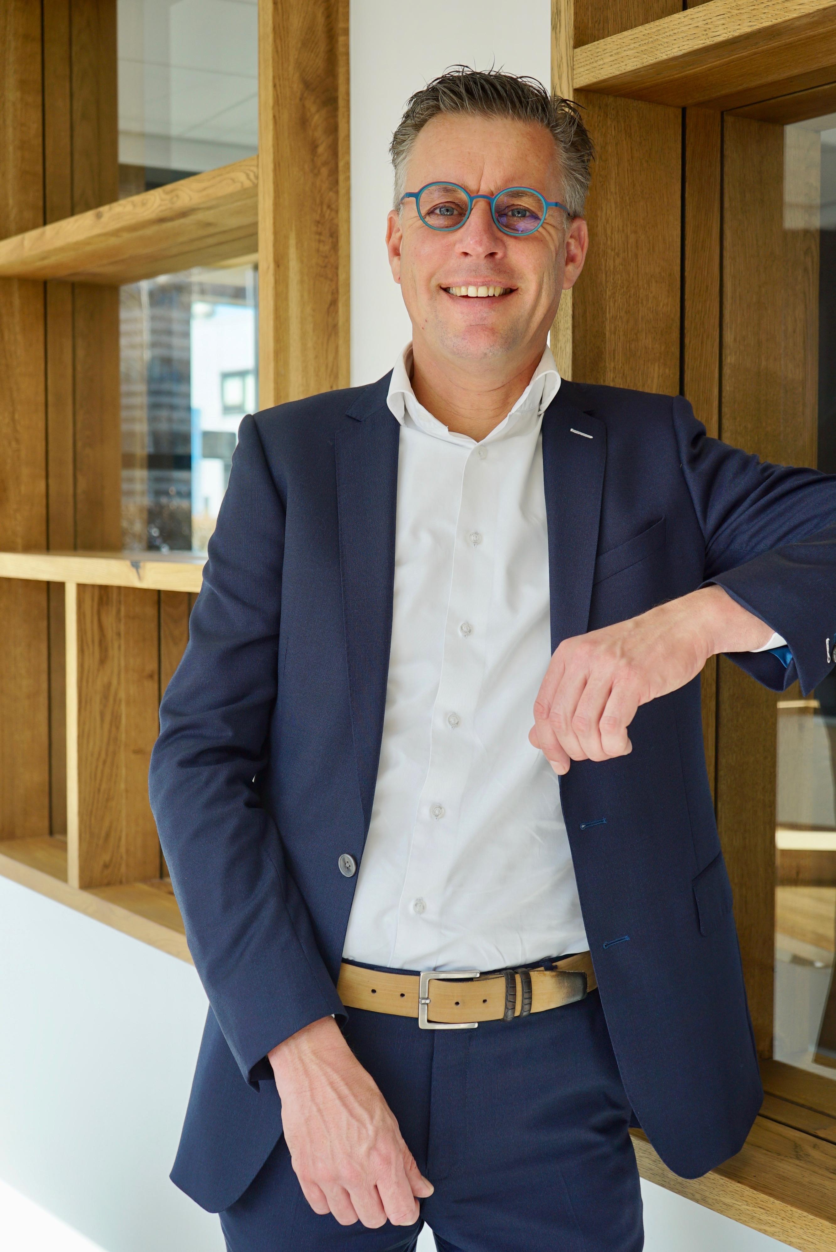 3 vragen aan Bas Zuurbier van Company Finance
