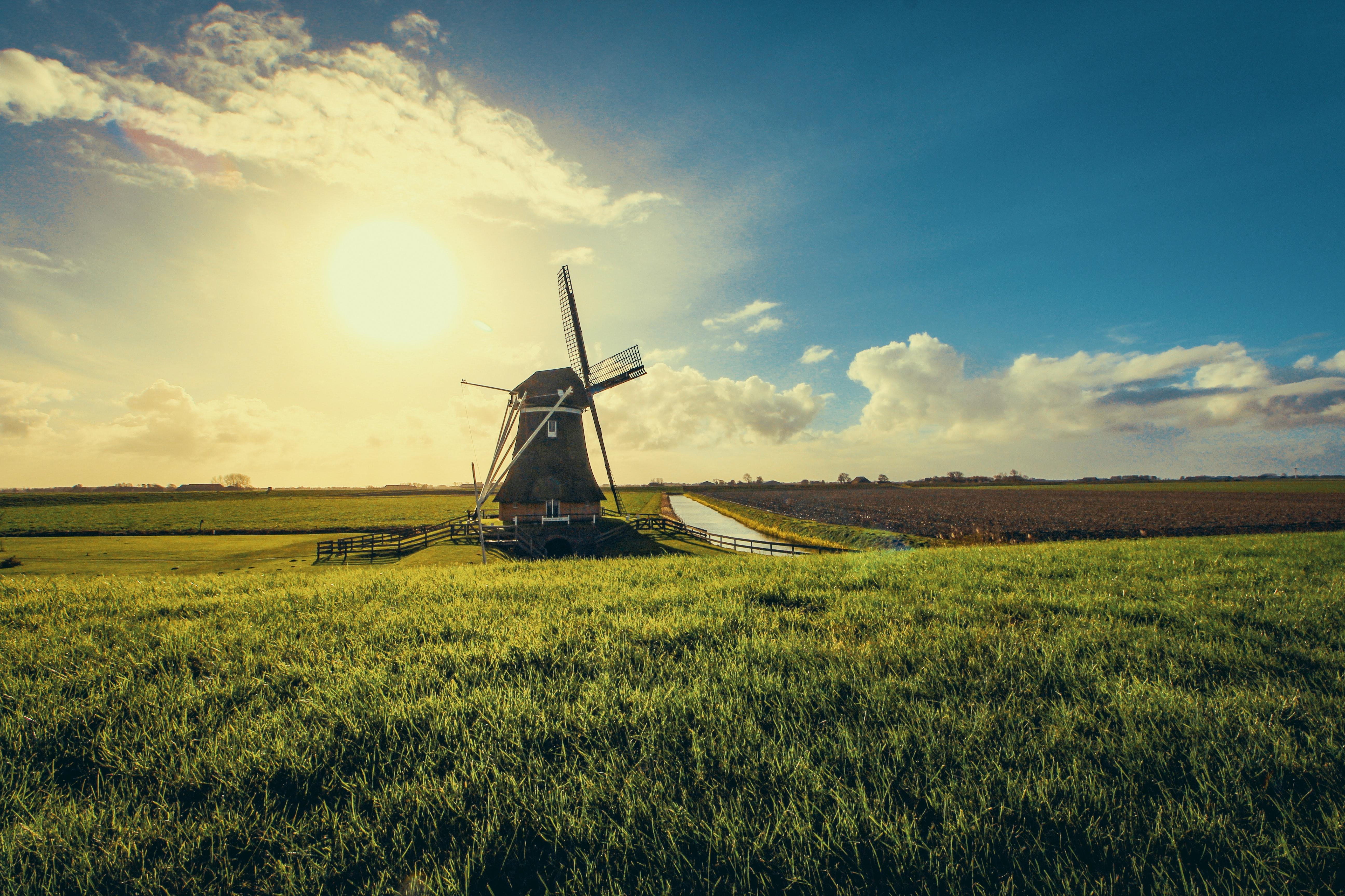 12 dingen die je waarschijnlijk nog niet wist over Noord-Holland
