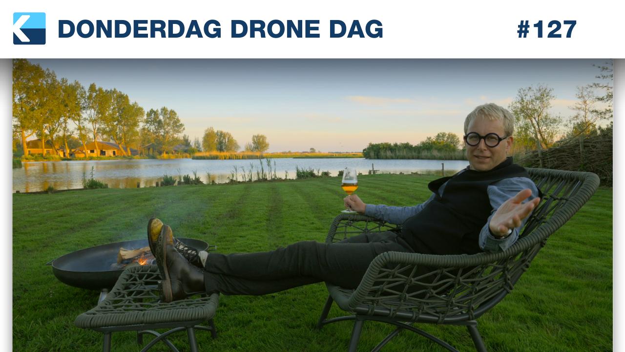 Donderdag Drone Dag #127