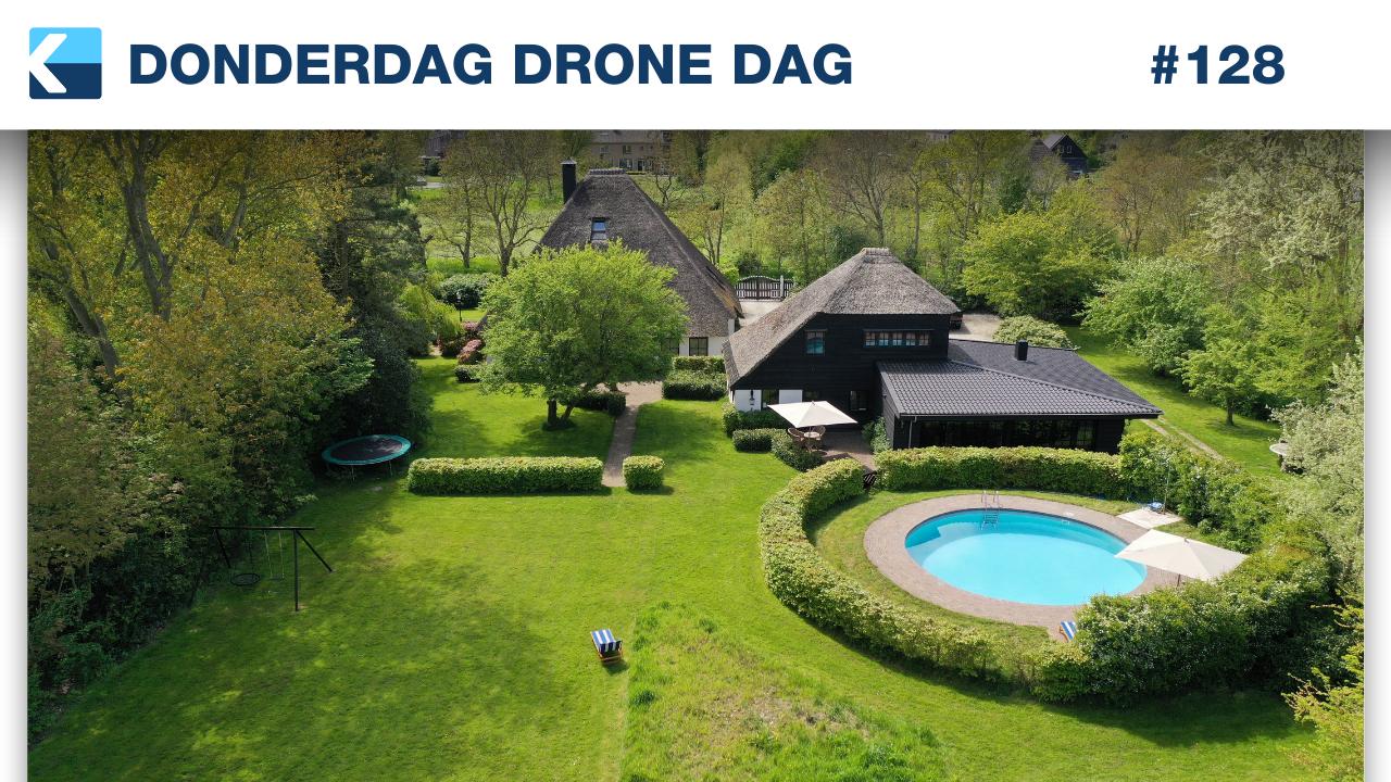 Donderdag Drone Dag #128