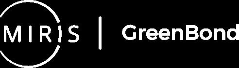 Miris GreenBond Logo