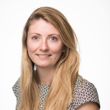 Charlotte Goodwin