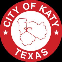 Katy City Seal