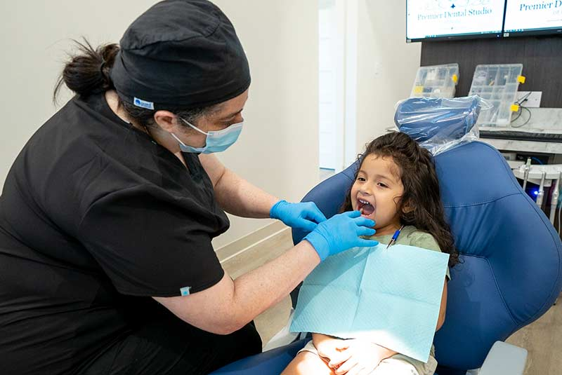 Premier Dental Studio of Katy