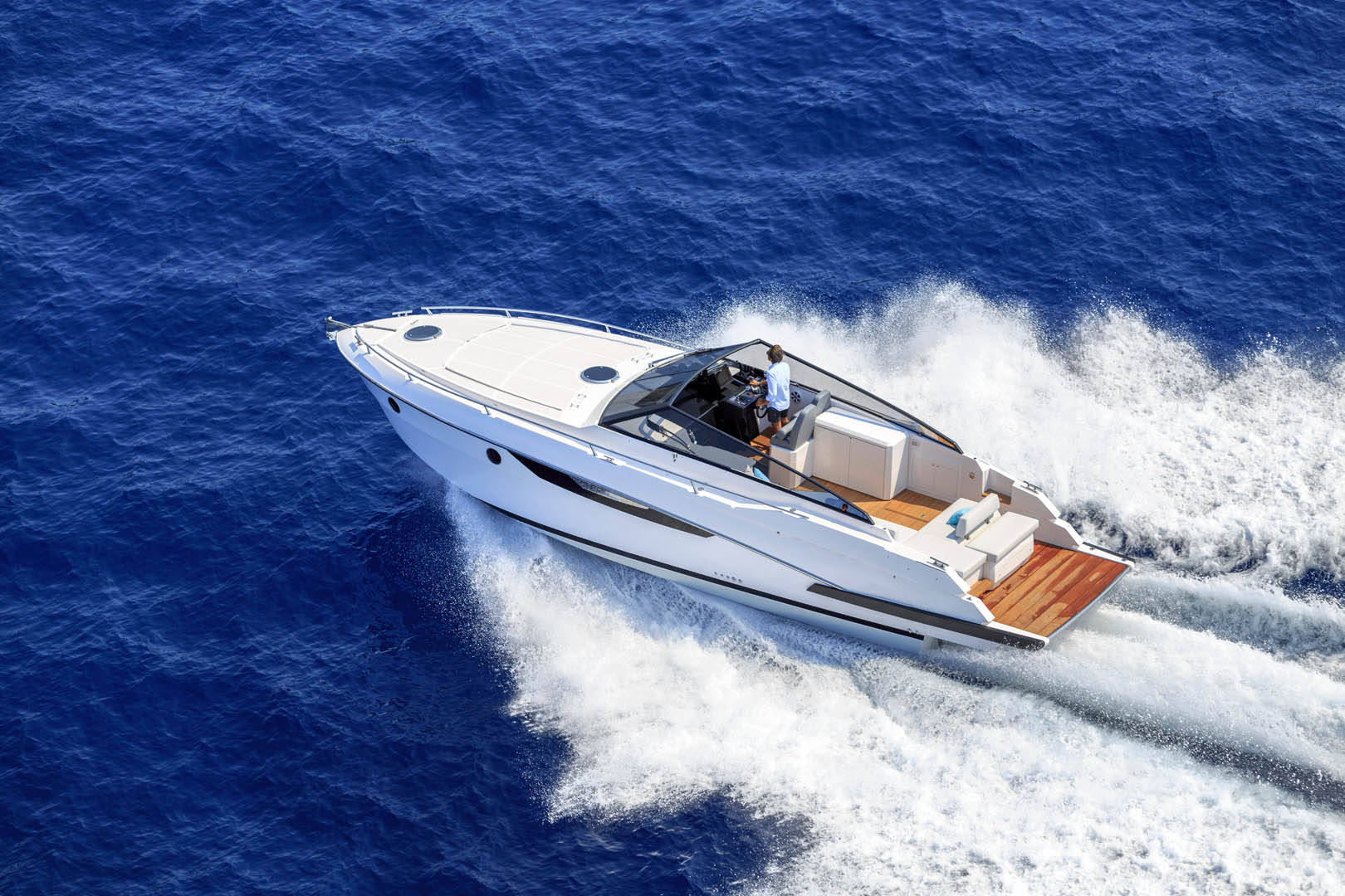 Motorbåt 13fot og 4hk