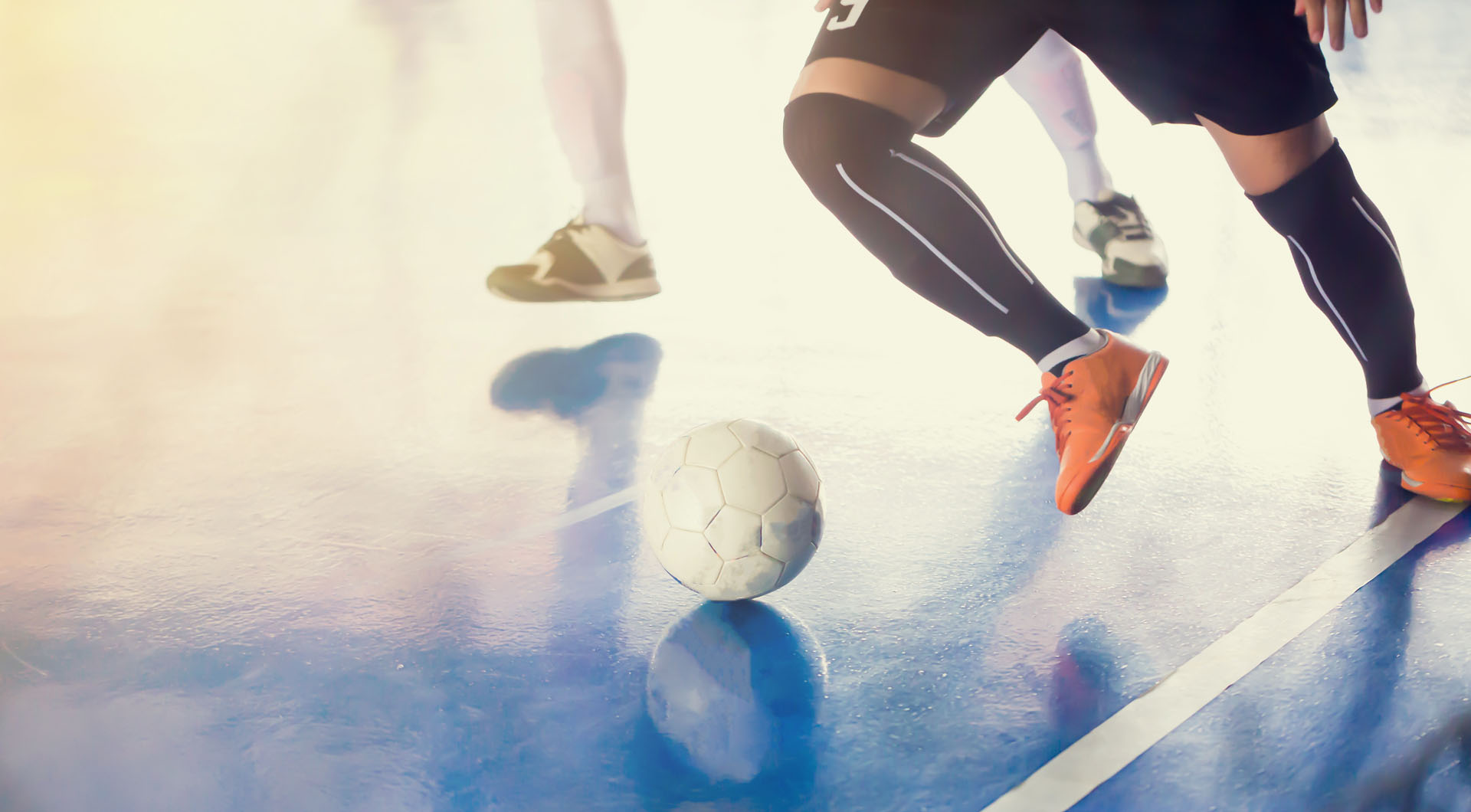 Futsalturnering