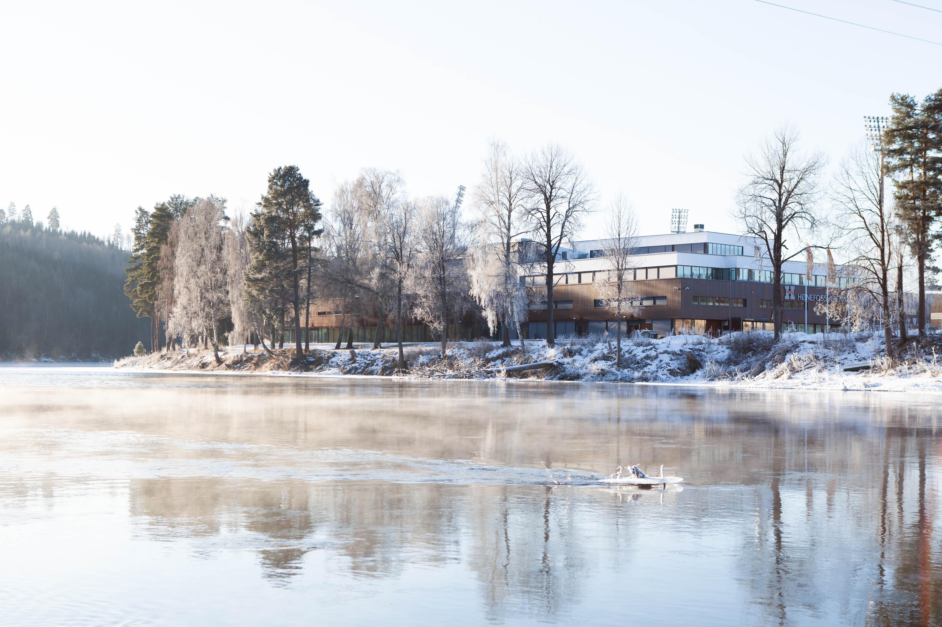 Hønefoss Arena åpner igjen for trening på kveldstid.