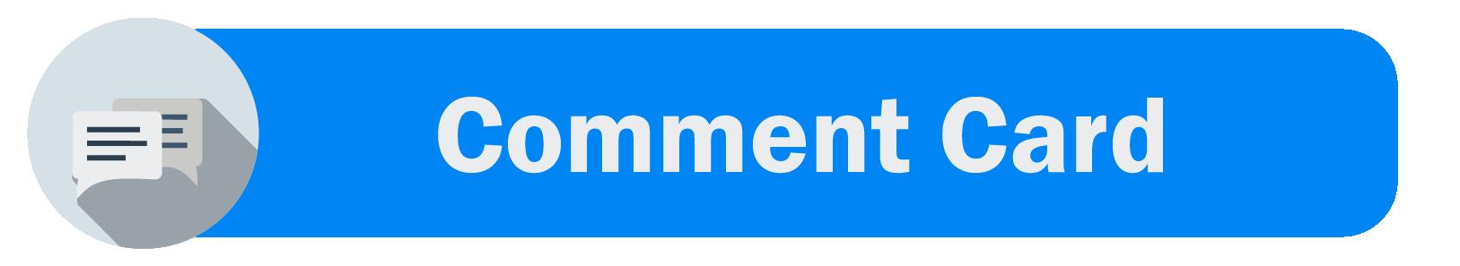 Comment Card Button