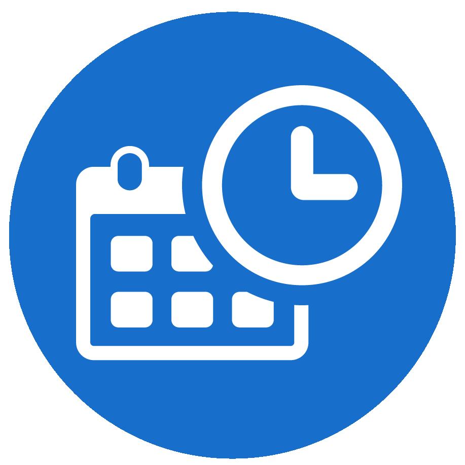 Coordination Plan Icon