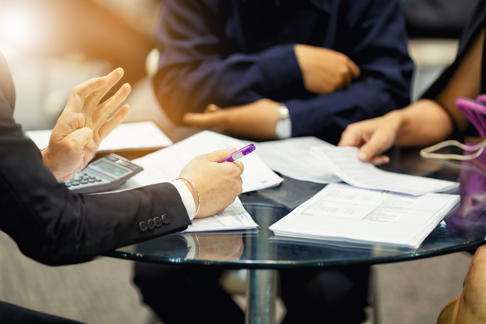 Should I File an SBA Loan Bankruptcy?