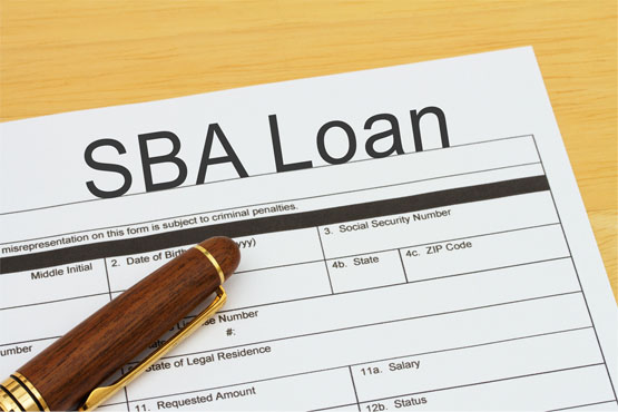 CHALLENGING ADMINISTRATIVE WAGE GARNISHMENT NOTICES OF SBA DEBTS REFERRED TO TREASURY'S BUREAU OF FISCAL SERVICE