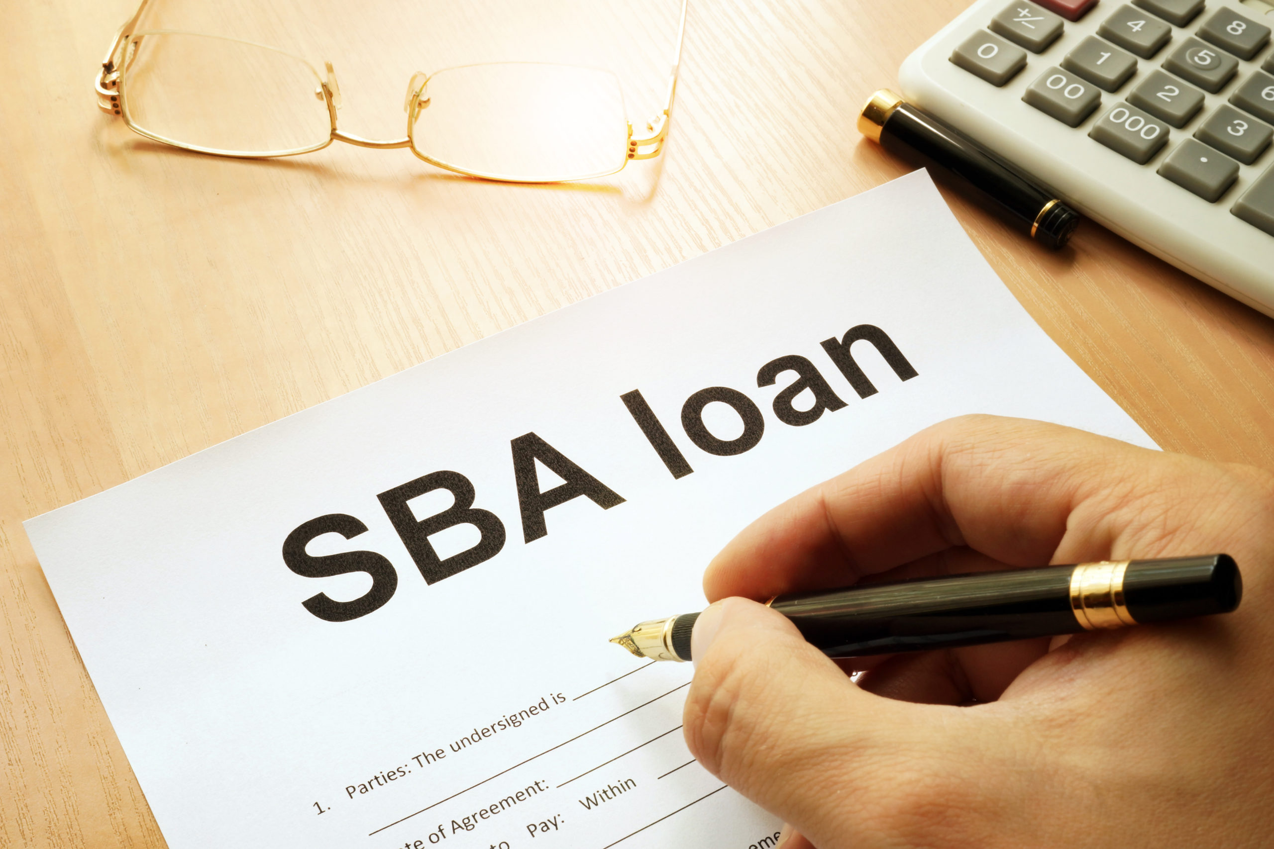 How to Avoid Defaulting on Your SBA Loan Payment