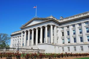 Treasury debt defense