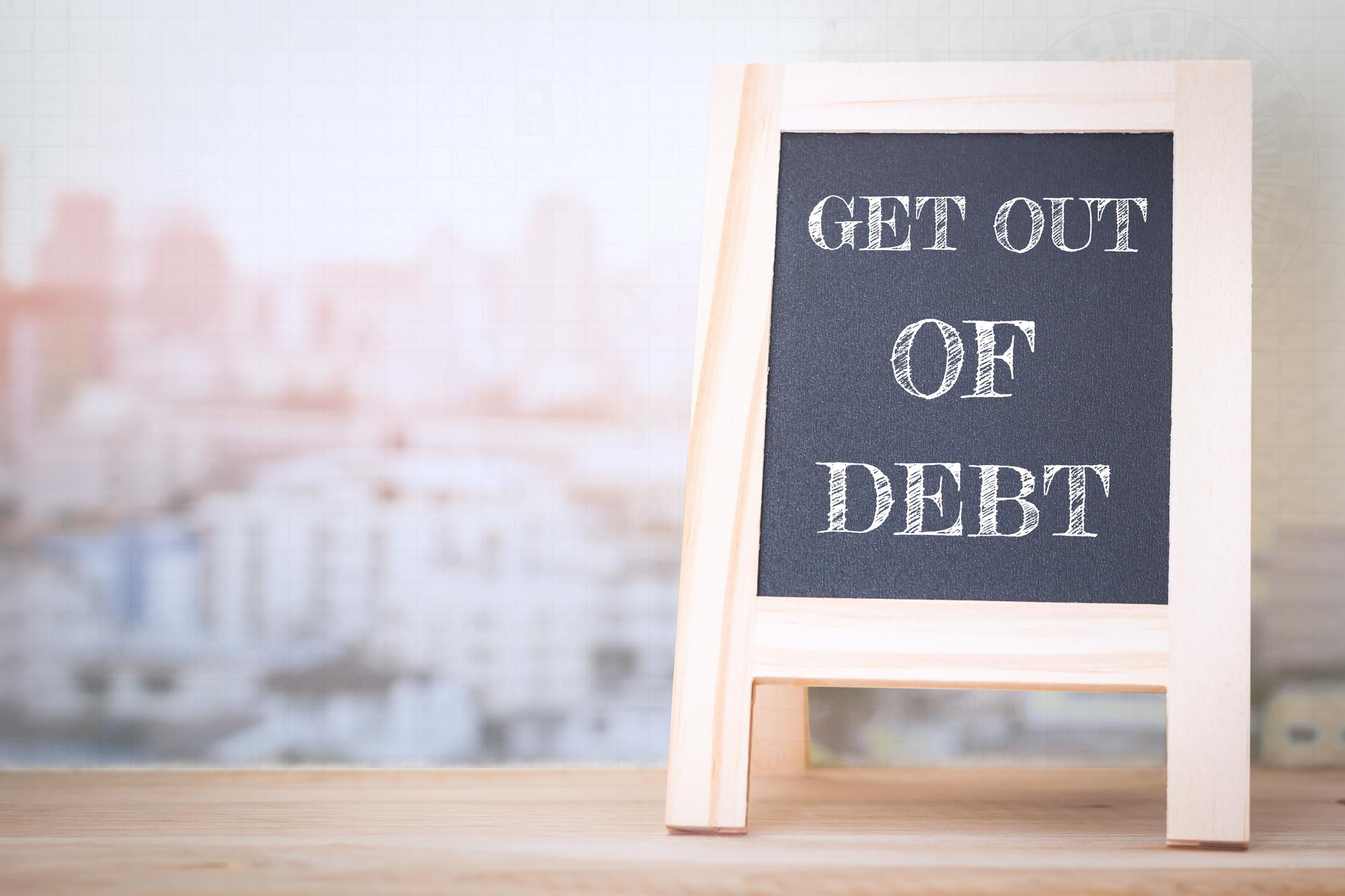 SBA Debt Relief Options