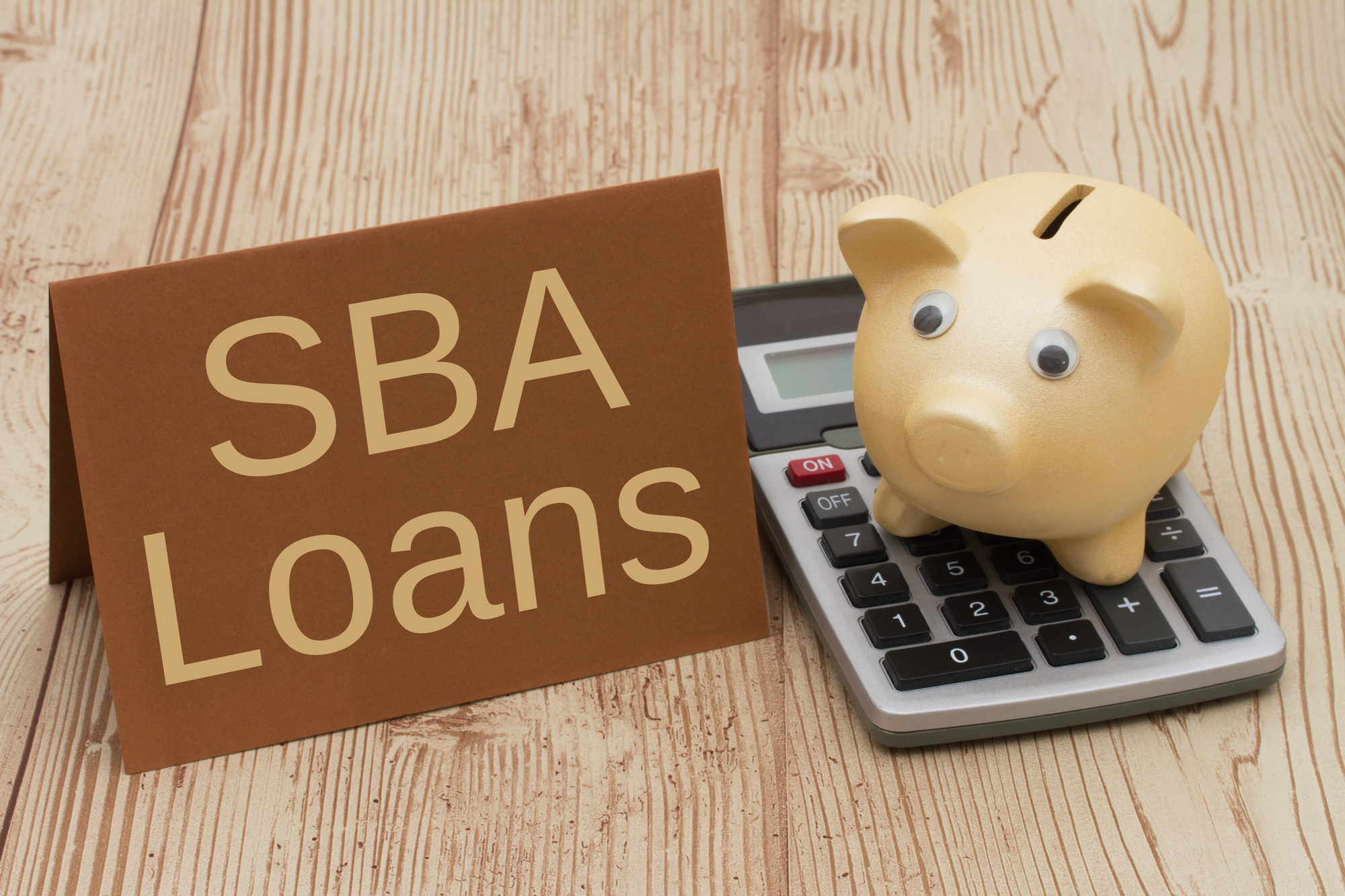 Can I Use an SBA Loan to Pay Off Personal Debt?
