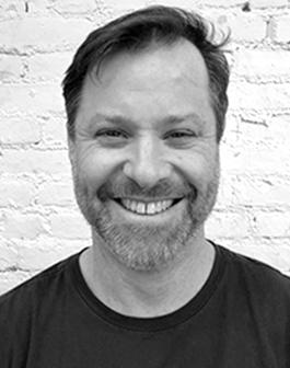 Mark Goodstein