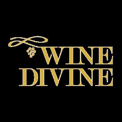 Wine Divine logo
