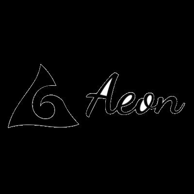 Aeon Giftware logo