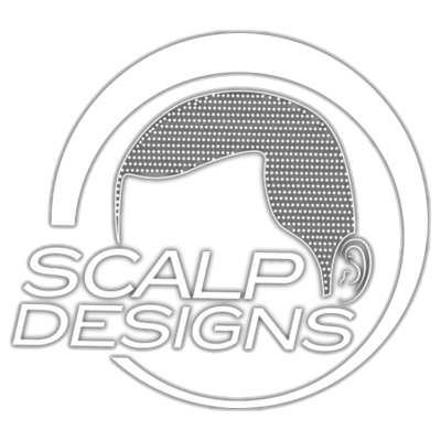 Scalp Designs logo