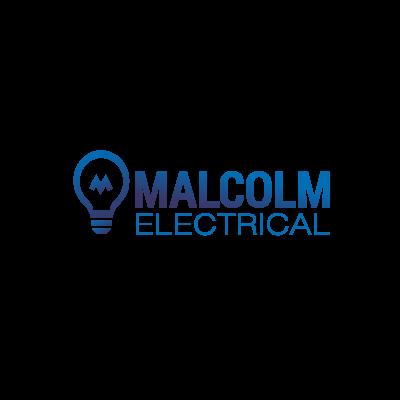 Malcolm Electrical logo