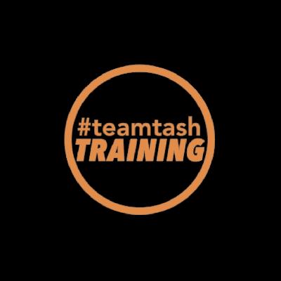 Team Tash Training logo