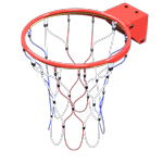 Freedom Net by Freedom Swish Replacement Basketball Net