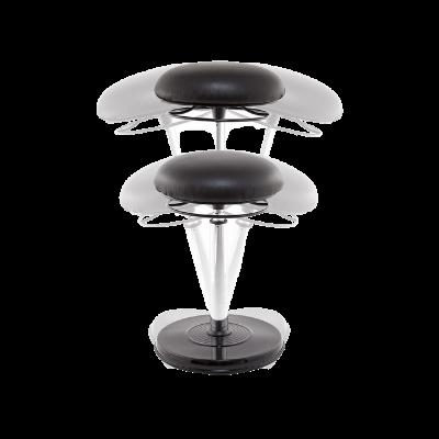 Kore Office Plus Adjustable Wobble Chair