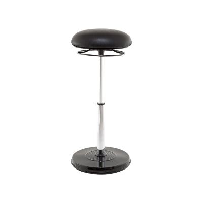 Kore Office Plus Sit-Stand Wobble Chair