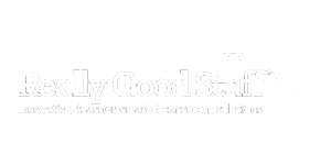 Really Good Stuff Logo