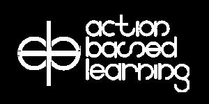 Action Based Learning Logo