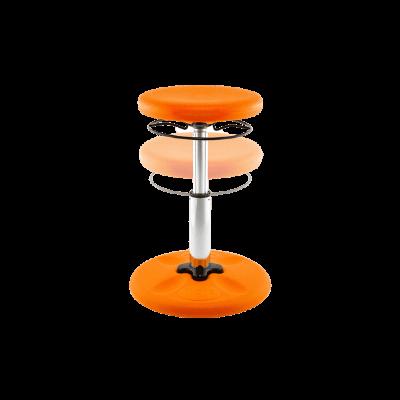 Kids Adjustable Wobble Chairs