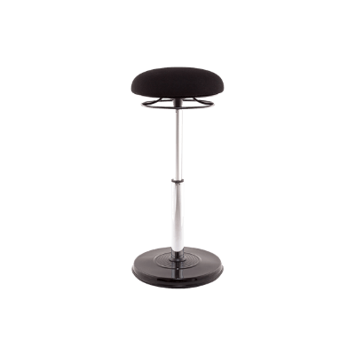Office Plus Sit-Stand Wobble Chair